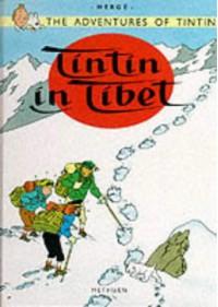 Tintin In Tibet (The Adventures Of Tintin) - Hergé