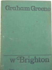 W Brighton - Graham Greene