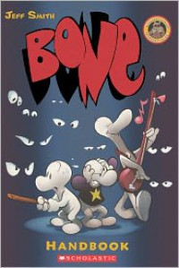 Bone Handbook (Turtleback School & Library Binding Edition) - Jeff Smith