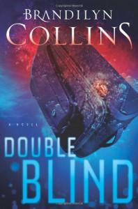 Double Blind - Brandilyn Collins