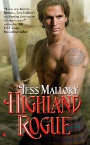 Highland Rogue - Tess Mallory