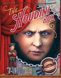 The Houdini Box - Brian Selznick