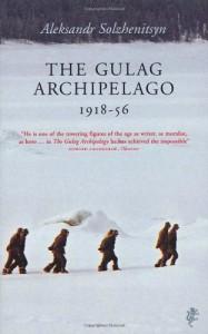 The Gulag Archipelago, 1918-1956 [Abridged] - Aleksandr Solzhenitsyn, Thomas P. Whitney, Harry Willets