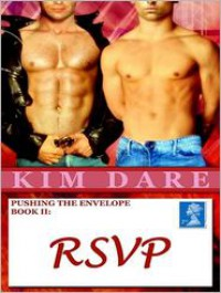 RSVP - Kim Dare