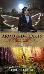 Armored Hearts  - Pauline Creeden