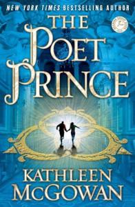 The Poet Prince - Kathleen McGowan