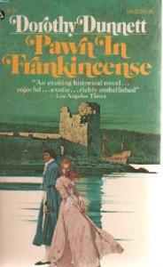 Pawn in Frankincense  - Dorothy Dunnett