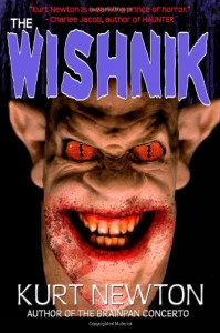The Wishnik - Kurt Newton