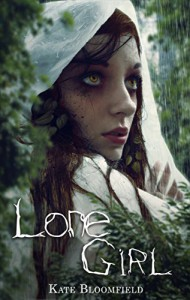 Lone Girl (The Wolfling Saga Book 2) - Kate Bloomfield