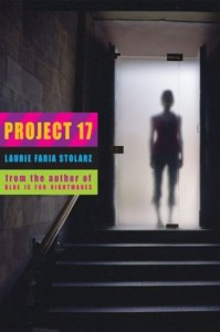 Project 17 - Laurie Faria Stolarz