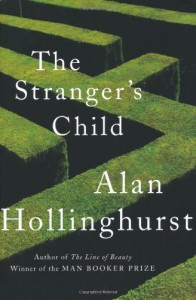 The Stranger's Child - Alan Hollinghurst