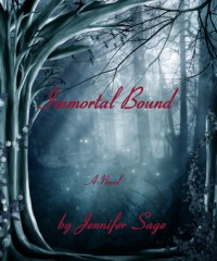 Immortal Bound - Jennifer Sage