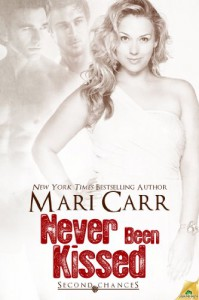 Never Been Kissed (Second Chances) - Mari Carr