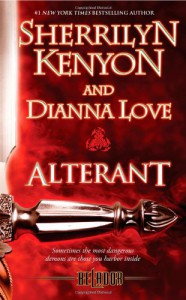 Alterant - Sherrilyn Kenyon, Dianna Love
