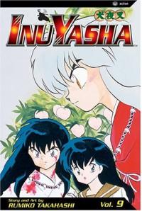 Inuyasha vol.9 - Rumiko Takahashi