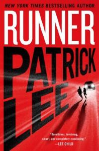 Runner - Patrick  Lee