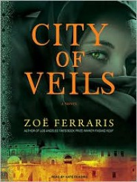 City of Veils - Zoë Ferraris, Kate Reading