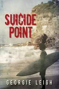Suicide Point - Georgie Leigh