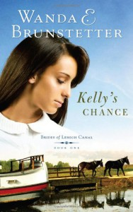 Kelly's Chance (Brides of Lehigh Canal) - Wanda E Brunstetter