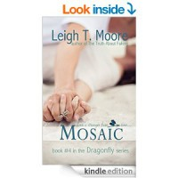 Mosaic - Leigh Talbert Moore