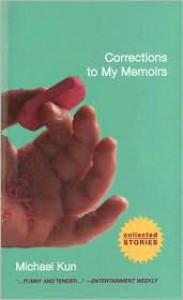 Corrections to My Memoirs - Michael Kun