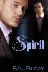Spirit - P.A. Friday
