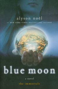 Blue Moon - Alyson Noël