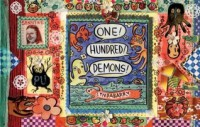 One Hundred Demons - Lynda Barry