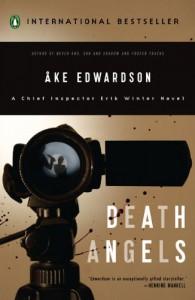 Death Angels: A Chief Inspector Erik Winter Novel (Chief Inspector Erik Winter Novels) - Åke Edwardson