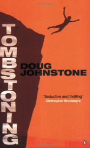 Tombstoning - Doug Johnstone