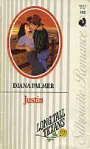 Justin - Diana Palmer