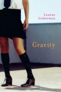 Gravity (Young Adult Novels) - Leanne Lieberman