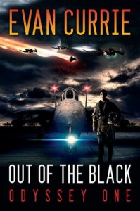 Out of the Black  - Evan Currie