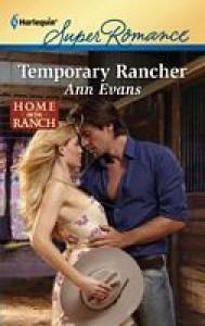 Temporary Rancher - Ann Evans