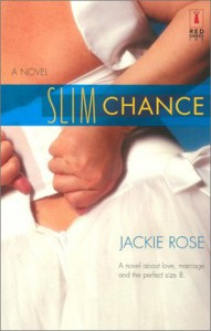 Slim Chance (Red Dress Ink (Numbered Paperback)) - Jackie Rose