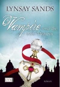 Vampire Sind Die Beste Medizin  - Lynsay Sands, Ralph Sander