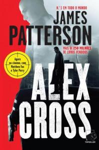 Alex Cross - James Patterson