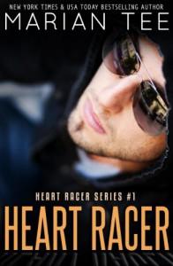 Heart Racer: Heart Racer College Biker Romance Series - Marian Tee