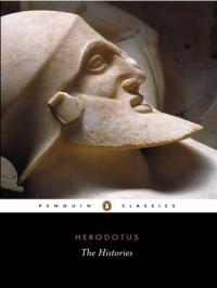 The Histories - Herodotus, Aubrey de Sélincourt, John M. Marincola
