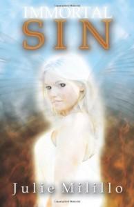 Immortal Sin - Julie Milillo