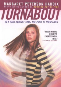 Turnabout - Margaret Peterson Haddix