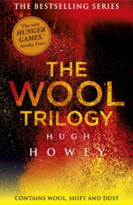 The Wool Trilogy (Wool, #1-9) - Hugh Howey
