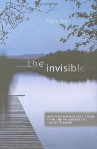 The Invisible - Mats Wahl