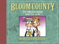 The Bloom County Library, Vol. 3: 1984-1986 - Berkeley Breathed