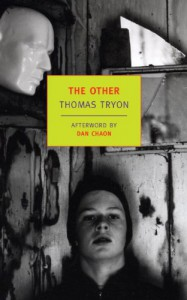 The Other - Thomas Tryon, Dan Chaon