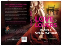Of Love & Lovers - Pamela Sinha Mathur