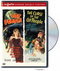 Cat People / The Curse of the Cat People (Horror Double Feature) -