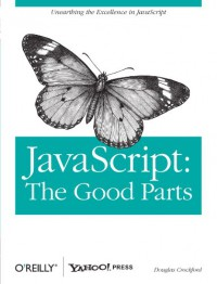 JavaScript: The Good Parts - Douglas Crockford