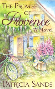 The Promise of Provence: A Novel - Patricia Sands