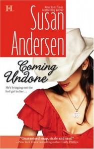 Coming Undone - Susan Andersen